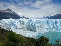 En nog een keer de Perito Moreno gletsjer