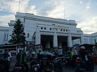 Station Tanjung Priok