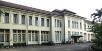 Hoogere Burgerschool, Bandung