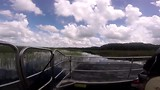 airboat ride