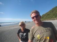 strand van Runanga