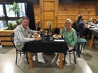 Eten bij 65 Cafe&Diner