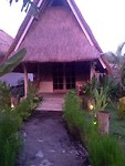 The gazebo selong belanak
