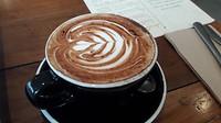 Australian koffie