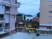 Ohrid triest