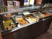 Diner in Stavros
