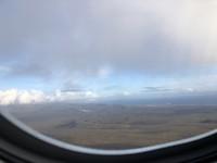 Lift-off vanaf IJsland