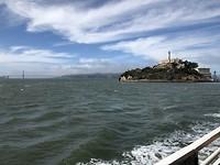Afvaart van Alcatraz