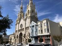 Washington Square kerk