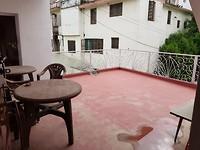 Mijn balkon