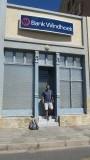 Onze eigen Windhoek Bank