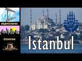 Top 25 bezienswaardigheden voor een bezoek aan Istanbul