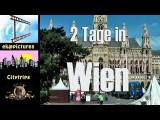 2 Tage in Wien