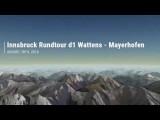 Innsbruck Rundtour
