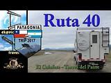 Ruta 40 (El Calafate - Torres del Paine)