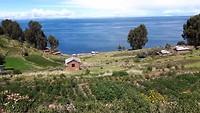 Titicaca Taquile 3