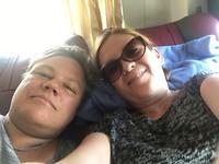 Op weg naar Sapa in onze (luxe) ligbus