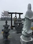 tempel op Fansipan