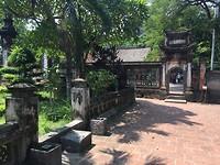 meer Hoa Lu