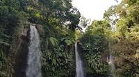 Waterfalls Lombok