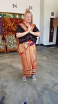 Traditionele kleding