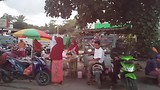 Streetview in Lombok