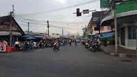 Markt in Surin