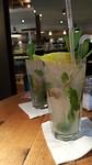 Tijd voor eem cocktail of twee #happy hour