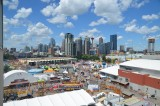 Calgary and the Stampede
