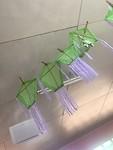 vliegers gemaakt