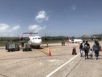Op naar Peru!