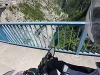 Crossing Tara Rivier