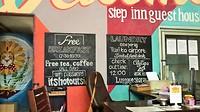 KL_Step inn guesthouse