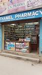 Een of andere pharmacy ergens op straat