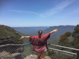 I'm the queen of the world