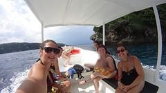 onze privé boot