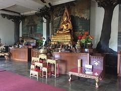 boeddhist tempel