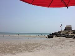 2de strand