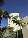 site visit bij Hilton Hotel