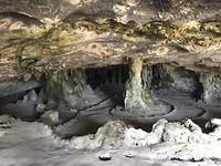 eerste grot