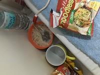 Mijn keukentje