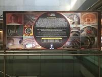 Metromuseum in Delhi