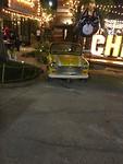 Taxi standplaats Chillva Market