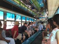 Lokaal busje naar Kata Beach
