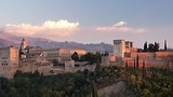Granada en het Alhambra
