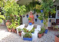 patio Cordoba