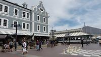 Waterfront Kaapstad