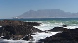 Bloubergstrand Zuid Afrika westcoast
