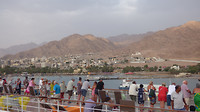 Vertrek Sinfonia Aqaba