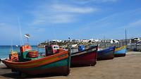 vissersboten Arniston